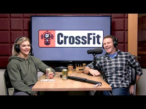 CrossFit Podcast Ep. 18.04: Brooke Ence