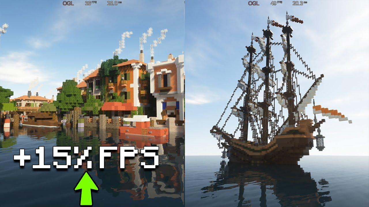 Minecraft 2019 - SEUS PTGI E7 vs E6 - RAY TRACING - 1 13 2 Support - Ultra  Realistic Graphics 4K