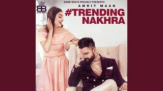 Trending Nakhra (feat. Ginni Kapoor)