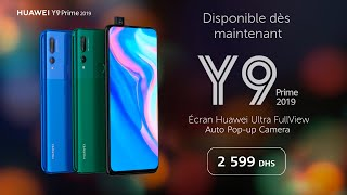 vuclip Huawei Y9 Prime 2019
