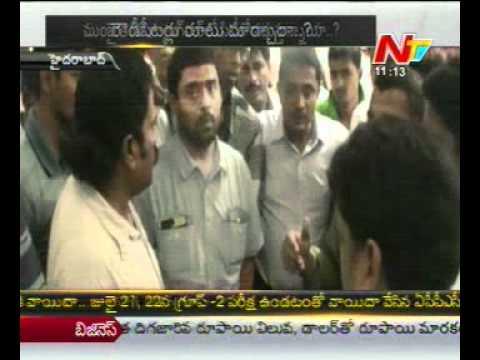 Mafia in Hyderabad Old City