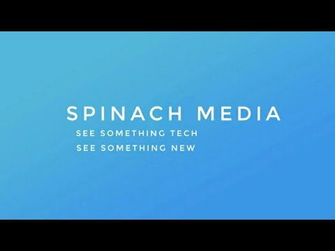SPINACH MEDIA Official Launch Dont Miss It