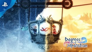 Degrees of Separation - Features Trailer | PS4