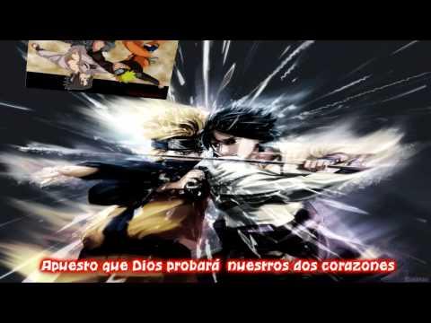 ♬ Scenario saboten ♬ N4RUT0 ENDING 15 Fandub Latino by Enrique Rojas