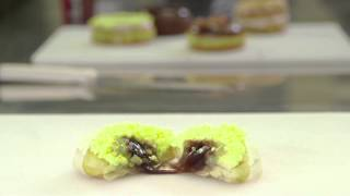 Tim Hortons Duelling Donuts Test Kitchen - Fruit Thumbnail