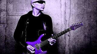 Joe Satriani - The crush of love - backing track.wmv