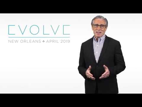 Message to B2B Companies by EVOLVE 2019 Keynote Speaker ...