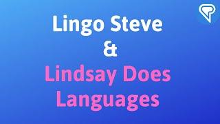 lingQ Webinar with Lindsay