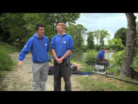 Pole Fishing Plus Issue Two Trailer