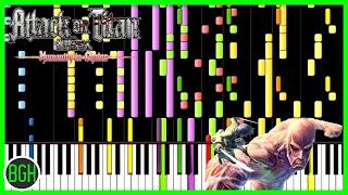 Repeat youtube video IMPOSSIBLE REMIX - Attack on Titan Opening (Guren no Yumiya)