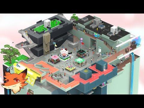 Tokyo 42 - On joue un apprenti assassin dans ce jeu sandbox !