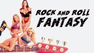 ROCK And Roll Fantasy | Hindi Dubbed Movie | Romantic Comedy Movie