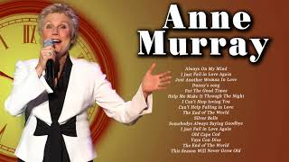 Anne Murray Greatest Hits Classic Country Music - Anne Murray Women Country Singers Legends