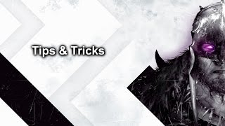 Tips and Tricks - Magic 2015 Duels of the Planeswalkers