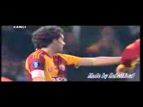 Hertha Berlin Galatasaray Cassio Lincoln Skills Video  - gsbonus95-