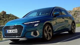 Audi A3 IV generacji
