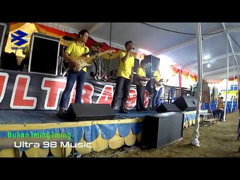 Ultra 98 Music Palembang - Bukan Iming Iming ( Yono )