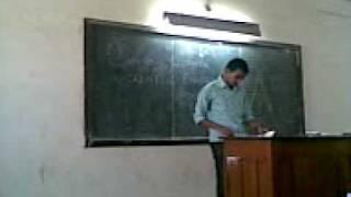 The Ramayan seminar on Motivation.3gp