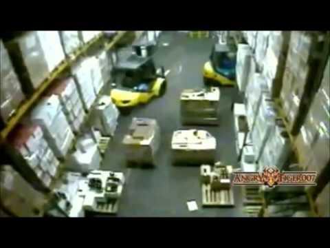 Warehouse Fails