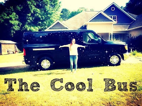 WE BOUGHT A BUS!| THE COOL BUS
