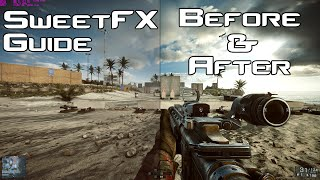 SweetFX Modding Guide | How To Use SweetFX On Any Game