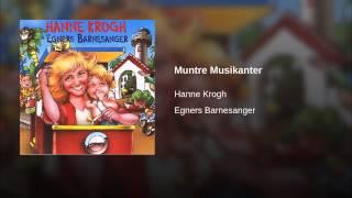 Muntre Musikanter