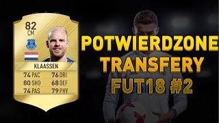 Potwierdzone transfery [#2] - Fifa Ultimate Team 18