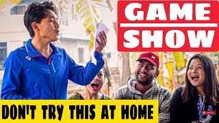 Game Show || Nepali Comedy Short Film || Local Production || March 2020