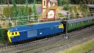 British Rail Class 35