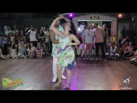 Baila Mundo - Rodrigo Oira e Karina Carvalho Berg&39;s Congress