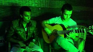 aml hayaty mahmoud ft magdy (for maystro omar khorshid)
