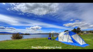 Jindabyne Holiday Park Presented by Peter Bellingham Photography