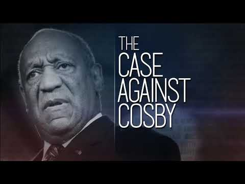 CNN Documentary on Bill Cosby Accusers, May 2018