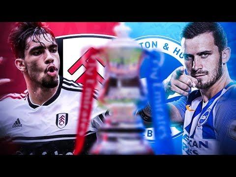 A GRANDE FINAL DA FA CUP!! MASTER LEAGUE #13 l PES 2019