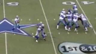 Tony Romo's Highlights