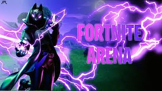 Fortnite Arena - France Code - JRG Membre de la !