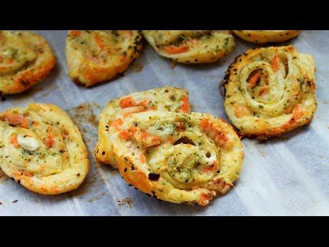 feuilletÉs-rapides-saumon/fromage-par-quelle-recette