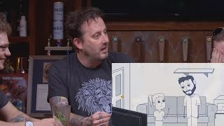 RTAA & Source - Geoff Ramsey Best Dad Ever?