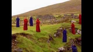 Смотреть клип Gregorian - First Time Ever I Saw Your Face