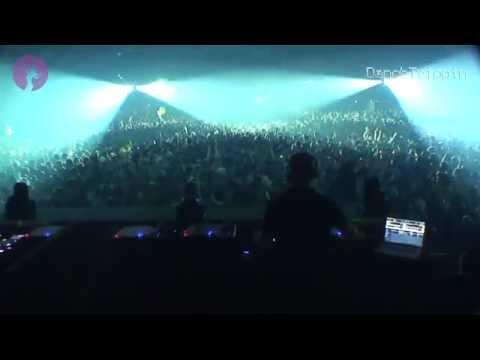 Marco Carola | Time Warp DJ Set | DanceTrippin