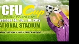 CFU Cup  2012