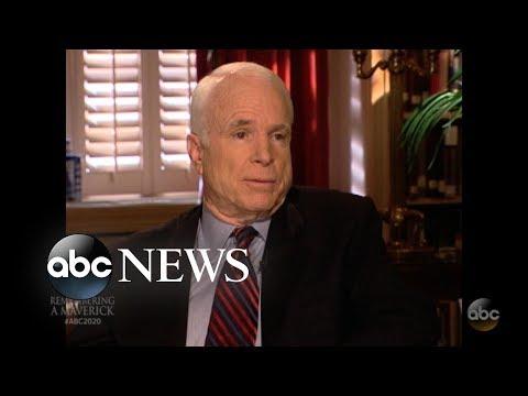 John McCain on