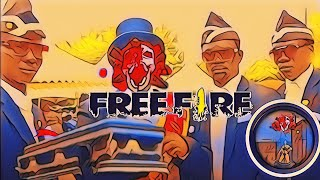 فري فاير ميمز برقصة الجنازة (التابوت) 2 😂 free fire Funeral Dance mems