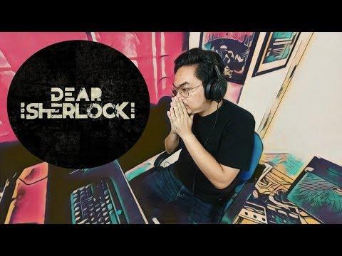 Dear Sherlock - The Singularity | First Reaction : Malay Version