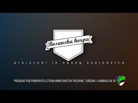 Bosanska korpa: Vegamix - 21.09.2019.