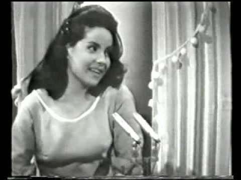 France 1960: Jacqueline Boyer  Tom Pillibi
