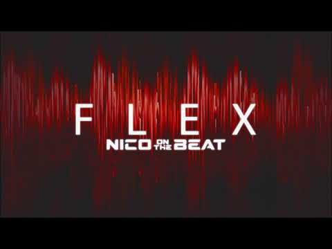 "EXTREMELY HARD TRAP BEAT 2018 Rap Instrumental – ""Flex"" (Prod. Nico on the Beat)"