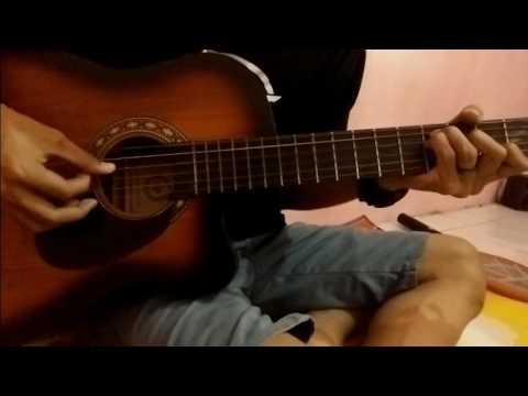 Kord gitar janji suci