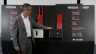 Introducing the VESDA-E Range