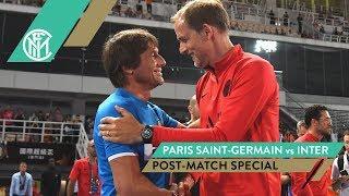 PSG 1-1 INTER (5-6 pen) | POST-MATCH SPECIAL | #INTERONTOUR DAILY RECAP | 27 JULY